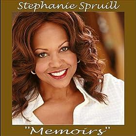 Amazon.com: Memoirs: Stephanie Spruill: MP3 Downloads