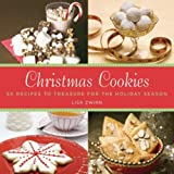 Christmas Cookies, Lisa B. Zwirn, 0061376965