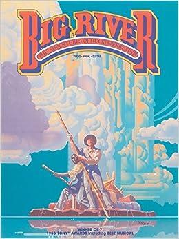 Big River The Adventures Of Huckleberry Finn Roger Miller - Big river