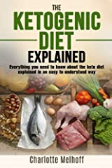Buy the Paperback version and get the Kindle book for FREE! What is this book about?  This book is designed to explain everything you need to know about ketogenic diet. It will explain what happens to your body during ketogenic diet, why thes...