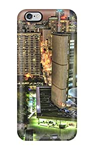 Andi Silverman OAWMrIo3472CeQrY Case For Iphone 6 Plus With Nice Toronto City Appearance