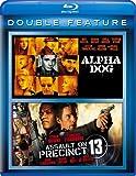 Alpha Dog / Assault on Precinct 13 Double Feature [Blu-ray]