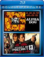 Alpha Dog / Assault on Precinct 13 Double Feature [Blu-ray]