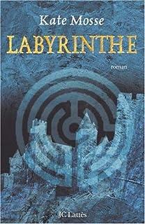 Labyrinthe, Mosse, Kate