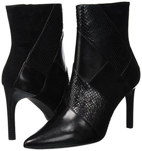 black Nero D C9999 Donna Faviola E Stivaletti Geox PwRCqUFxF