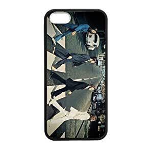 [Beatles] iPhone 5,5s Case Custom Durable Case Cover for iPhone5s