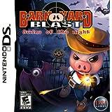 Barnyard Blast - Nintendo DS