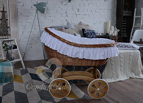 Comfortbaby ® xl baby stubenwagen komplette all inclusive