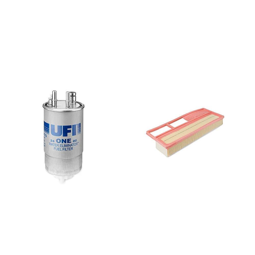 Ufi Filters 24.ONE.00 Filtro in Linea per Diesel Ufi Filters 30.265.00 Filtro Aria