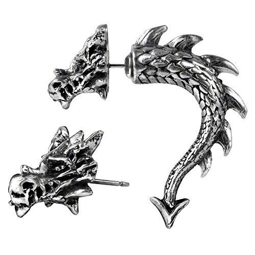 Tor Dragon (Single) by Alchemy Gothic, England [Jewelry]