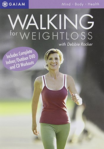 Walking Weight Loss Debbie Rocker