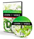 Adobe Dreamweaver CC, David Powers, 0321939697