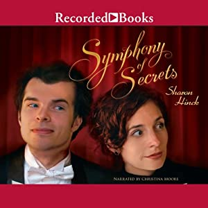 Symphony of Secrets Audiobook