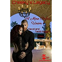 Cheeky's Legacy (A More Perfect Union Book 1)