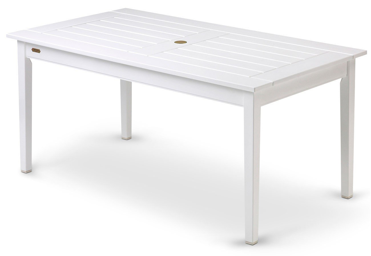 Drachmann Table 190 White 190 x 86 x 72