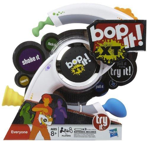 新作モデル Bop It XT by by It BOP-IT Bop [並行輸入品] B0161XMLE2, ヤハタヒガシク:f07e9e6f --- mail.mrplusfm.net