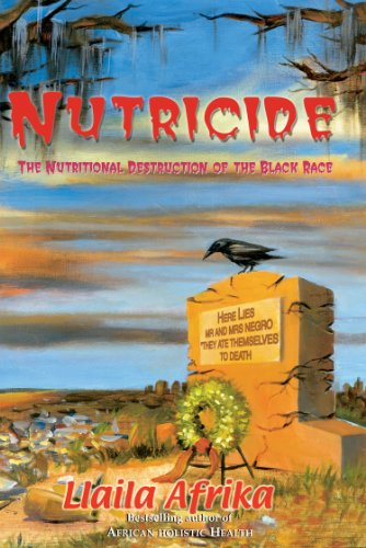 Search : Nutricide: The Nutritional Destruction of the Black Race
