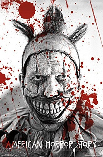 American Horror Story - Clown Poster