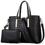 TcIFE Purses and Handbags for Womens Satchel
