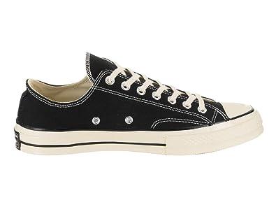 Chuck Ox 70 SneakersSchwarz Erwachsene Converse Taylor Unisex wmNnOyv80