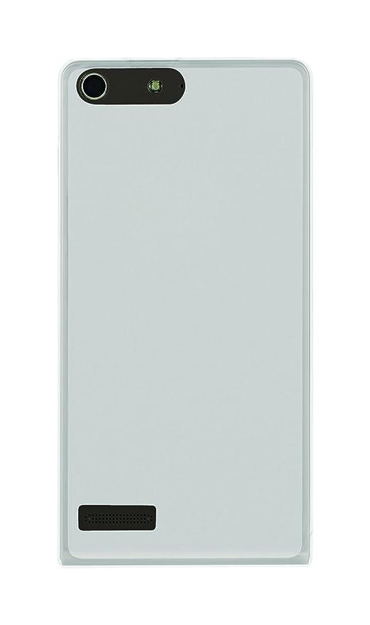 20 opinioni per Phonix HU535GPW Gel Protection Plus Custodia con Pellicola Proteggi Schermo per