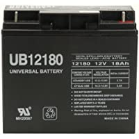 12V 18AH New 90508011 BATTERY for Craftsman Black & Lawn Mowers