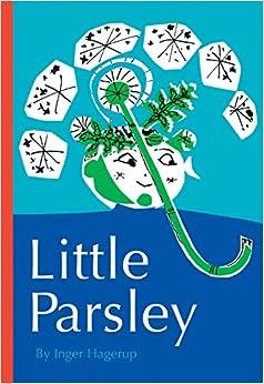 """Little Parsley"" - DJVU EPUB por Inger Hagerup 978-1592702862"