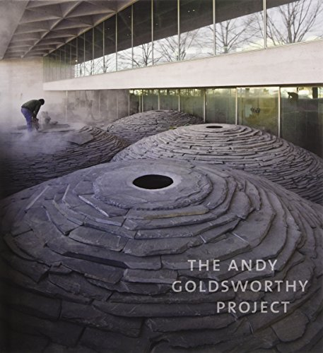 The Andy Goldsworthy Project ()
