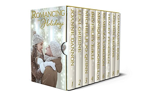 Romancing The Holidays by Joanne Dannon & Others ebook deal