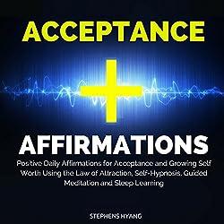 Acceptance Affirmations