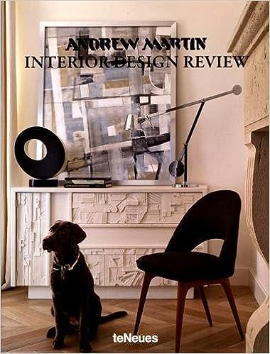 Interior Design Review: Volume 20: Andrew Martin: 9783832734251:  Amazon.com: Books