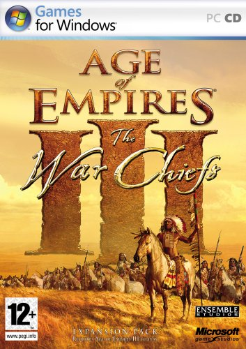 (Age of Empires III - War Chiefs)