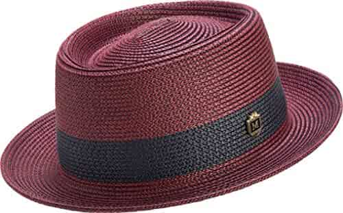 7ba68842 Shopping Reds - $25 to $50 - Fedoras - Hats & Caps - Accessories ...