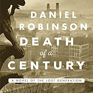 Death of a Century Audiobook