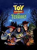 DVD : Toy Story of Terror! Compilation (Plus Bonus Features)