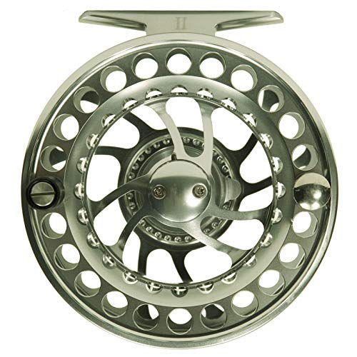 BVK 3 Super Large Arbor Reel M