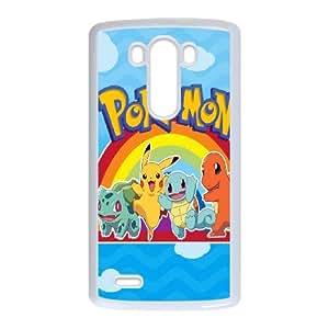 Generic Case Pokemon For LG G3 G7G4952388