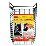 Best-Fire-12001-Griglia-Salvaustioni-Acciaio