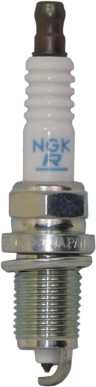 NGK 94716 4St/ück plkr7b8e Laser Platinum Z/ündkerze Box von 4
