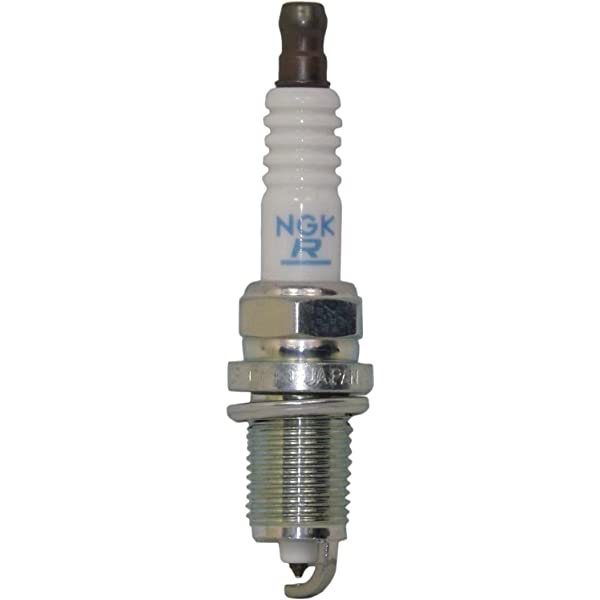 PMR8B NGK Spark Plug Single Piece Pack for Stock Number 6378 or Copper Core Part No