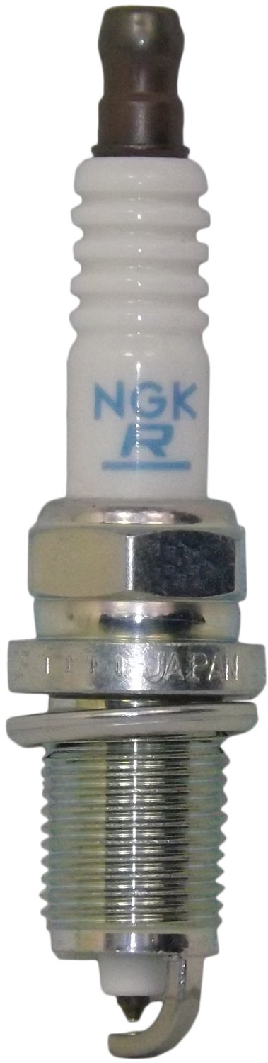 NGK 7781 ZFR5LP-13G Laser Platinum Spark Plug, Pack of 4 by NGK