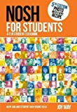 NOSH for Students: A Fun Student Cookbook - Colour Photo with Every Recipe
