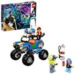 LEGO-Hidden-Side-il-Buggy-da-Spiaggia-di-Jack-Dai-la-Caccia-ai-Fantasmi-Nella-Realt-Aumentata-in-Modalit-Single-o-Multiplayer-Multicolore-70428