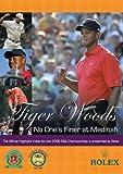 Tiger Woods: 2006 PGA Championship Highlights, No One s Finer At Medinah