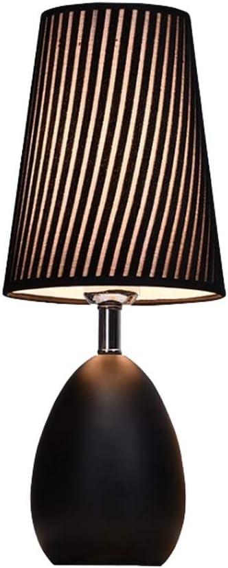 PingFanMi Creativa lámpara de mesa táctil nórdica simple, lámpara ...