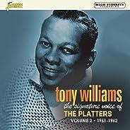 The Signature Voice Of The Platters - Volume 2 1961-1962 [ORIGINAL RECORDINGS REMASTERED]