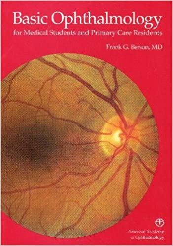 Basic Ophthalmology for Medical Students and Primary Care
