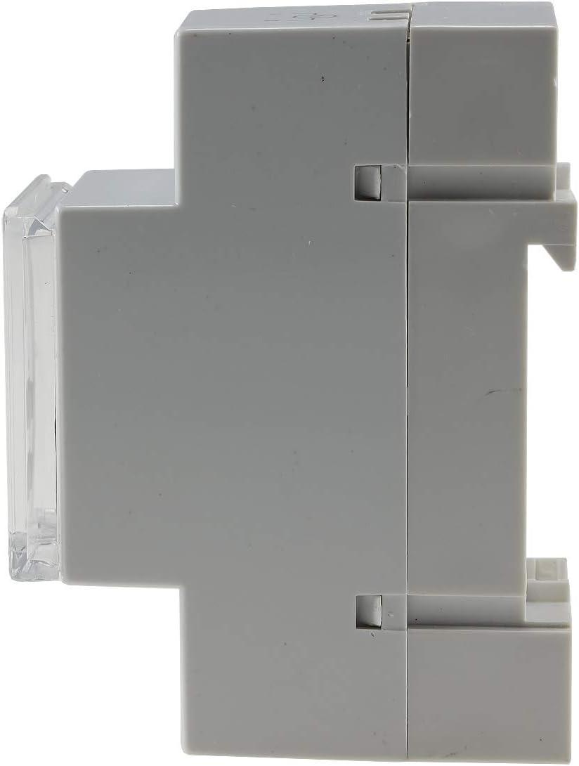 ChiliTec potencia: 230 V, voltaje m/áximo: 3600 W Temporizador semanal digital encastrado