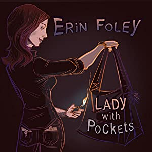 Lady With Pockets Speech
