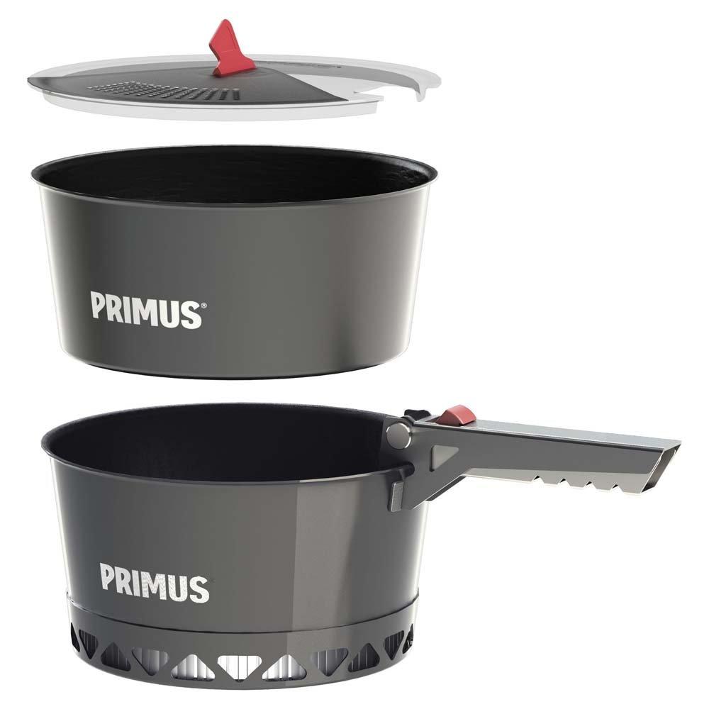 プリムス プライムテック ポットセット 1.3L Primus Primetech Pot set  [並行輸入品] B071GWZFQK